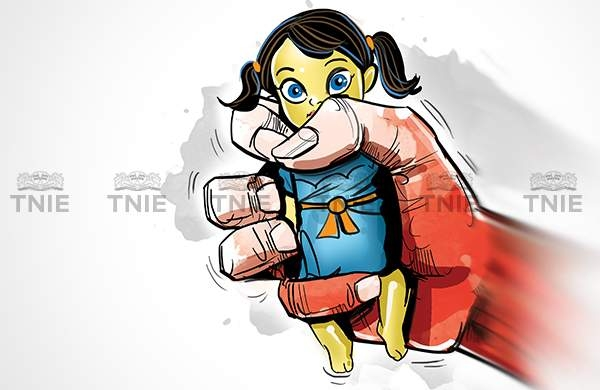14-year-girl gang-raped by three including relative in Gwalior