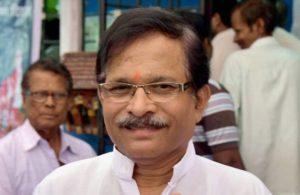 AIIMS panel advises taking Union ministerShripad Naik off ventilator