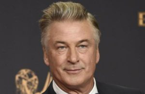 Alec Baldwin delivers spoof farewell address as US President Donald Trump