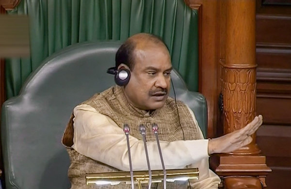All MPs will be requested to undergo COVID-19 test before Budget session: Om Birla