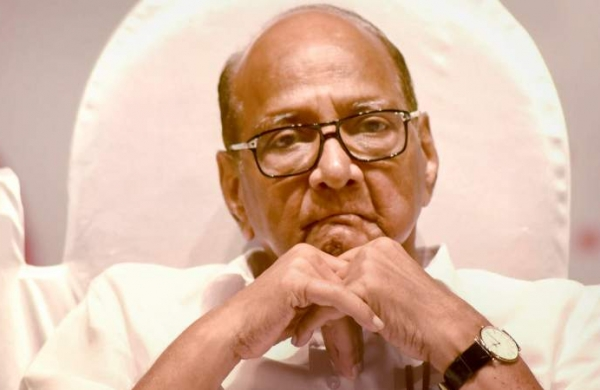 Allegations against NCP ministerDhananjay Munde serious, says Sharad Pawar
