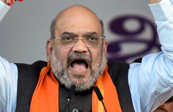 Amit Shah to visit four states, including poll-bound Bengal, Assam, this month