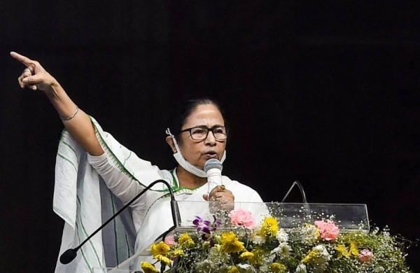At meeting with PM Modi, Mamata Banerjee asks about efficacy of COVID vaccines