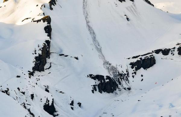 Avalanche warnings issued for higher reaches of Jammu and Kashmir