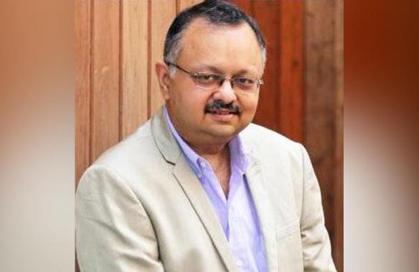 BARC ex-CEO Partho Dasgupta's condition stable: Mumbai Police tell HC