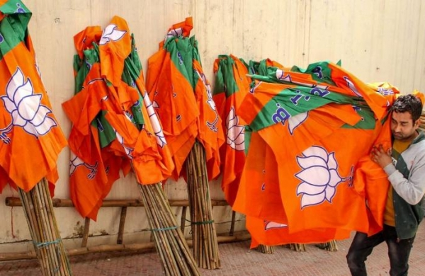BJP workers on way to Suvendu's rally in Khejuri attacked