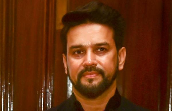 Bengal should answer why no businessman wants to invest in the state:Union Minister Anurag Thakur
