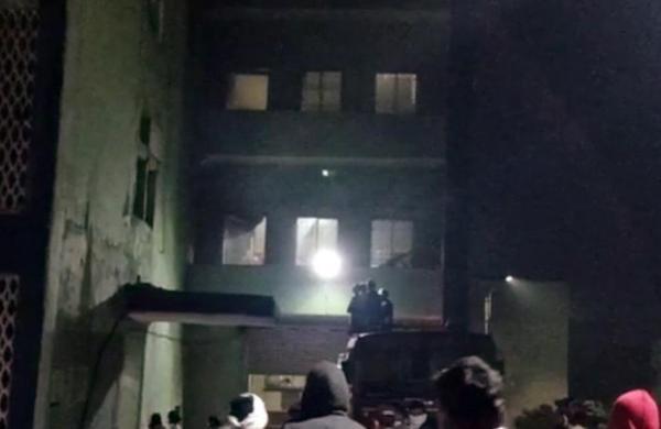 Bhandara hospital fire: Maharashtra government panel starts recording statements of staff