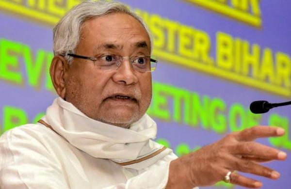 Bihar CM Nitish Kumar wishes speedy recovery toRJD chief Lalu Prasad