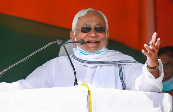 Bihar ready for Covid vaccination, all will be inoculated in 3 to 4 months: Nitish