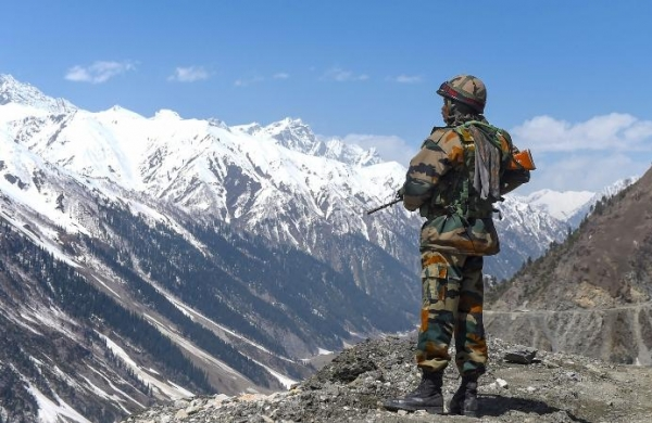 Border standoff: Chinese soldier captured on Indian side of LAC in Ladakh