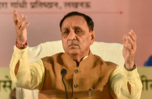 COVID-19: 11 lakh from 1.2 crore database to get vaccine on priority, says Gujarat CM Vijay Rupani