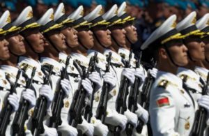 China moves troops at rear, but no change in deployment along LAC