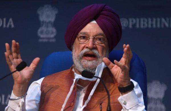 City governance needs to improve: Union minister Hardeep Singh Puri