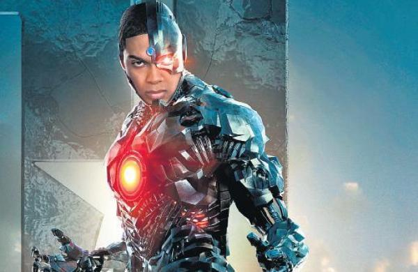 Cyborg written out of The Flash movie?