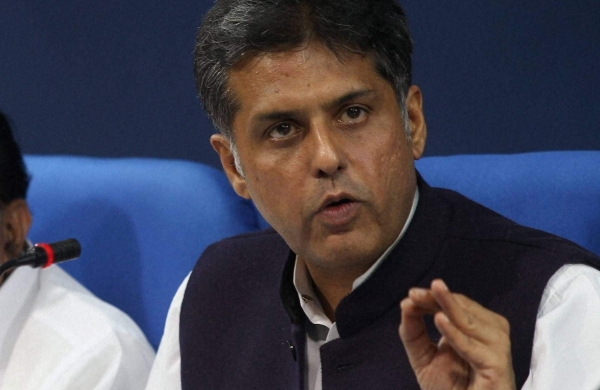 Decision not to print copies of Union Budget is cheap theatre, says Manish Tewari