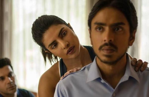 Delhi HC refusesto stay release of film 'The White Tiger' on Netflix tonight