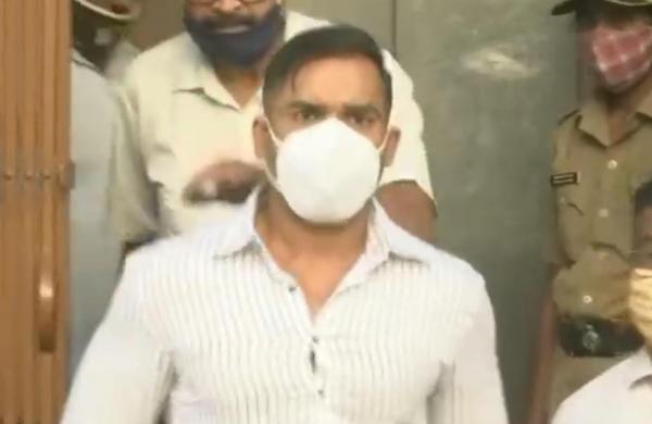 Drugs case: Maharashtra minister Nawab Malik's son-in-law sent to 14-day judicial custody