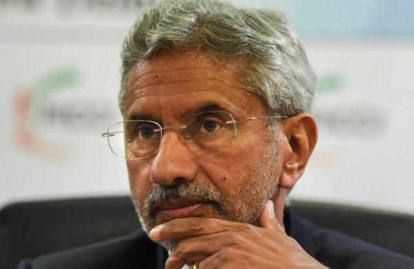 EAM Jaishankar reaches Sri Lanka for 3-day official visit