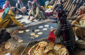 Farm laws protest: Samyukt Kisan Morchato stay away, see govt ploy