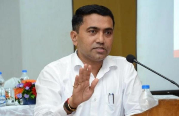 IIT Goa will come up, ready for discussion with protestors, says CM Pramod Sawant