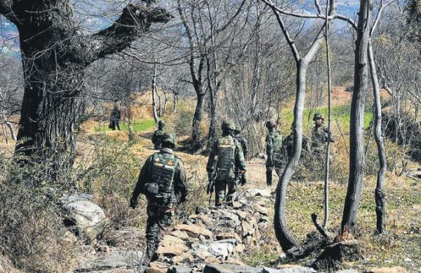 ISI, terror groups resort to cyber recruitment in J&K: Officials
