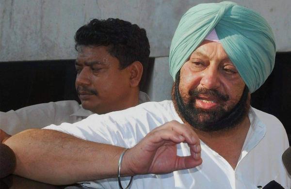 Include Punjabi in J&K official languages list: Punjab CM urges PM Modi