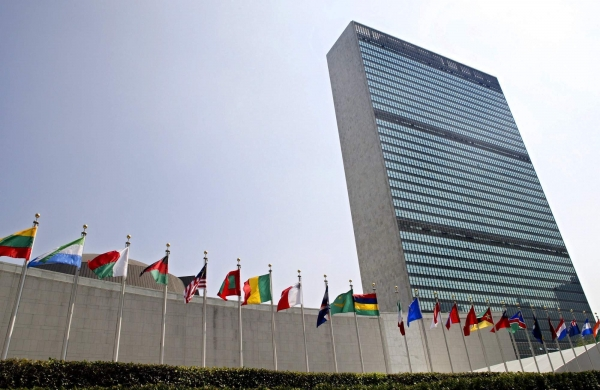 India to chair UNSC's crucial Taliban and Libya sanctions committees