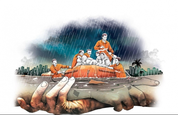 India to get United Nations tag of international disaster response force for NDRF
