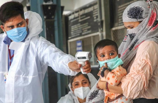India's new COVID-19 cases per million population in last 7 days among lowest in the world: Health Ministry