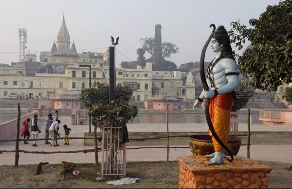 Indore model: Ayodhya partners withIIM to turn Ram's birthplace into eco-friendly spiritual tourism destination