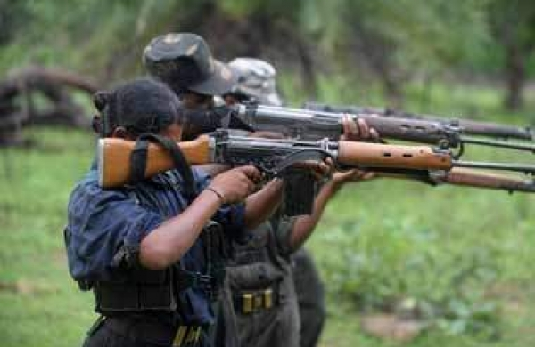 Jharkhand cops to woo Maoists' kin in local dialect in new awareness drive