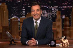 Jimmy Fallon draws lowest 'Tonight' audience rating