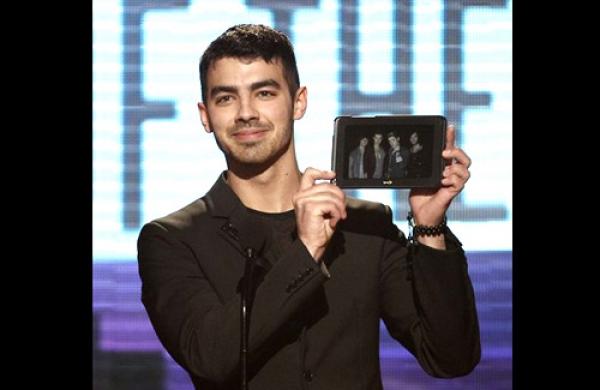 Joe Jonas sets acting debut with war drama 'Devotion'