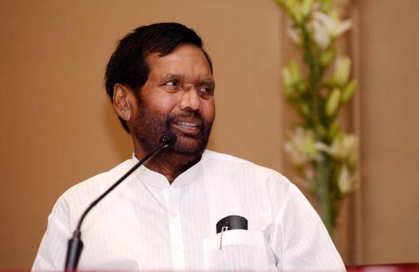 LJP chief Chiragthanks PM Modi for Padma honour for his late fatherRam Vilas Paswan
