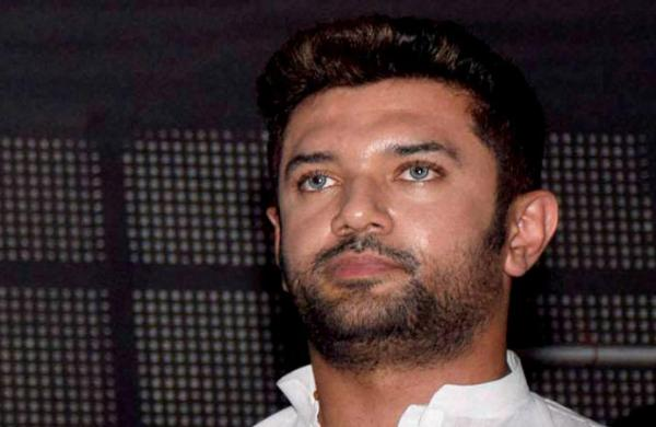 LJP to contest all seats in West Bengal, Assam in upcoming elections