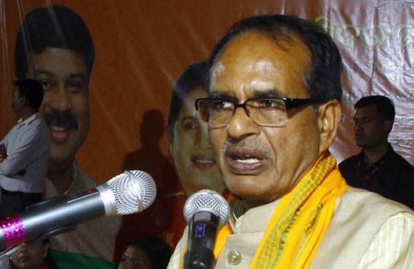 Law against stone-pelters to have provision of life term: Madhya Pradesh CMShivraj Singh Chouhan
