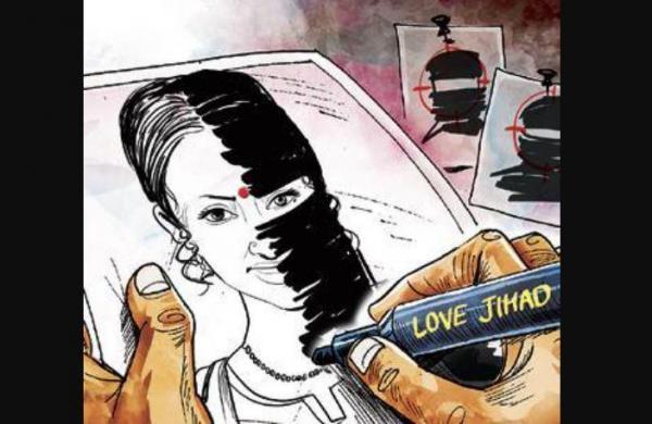MP: Married Muslim man held in first case under anti-'love jihad' law