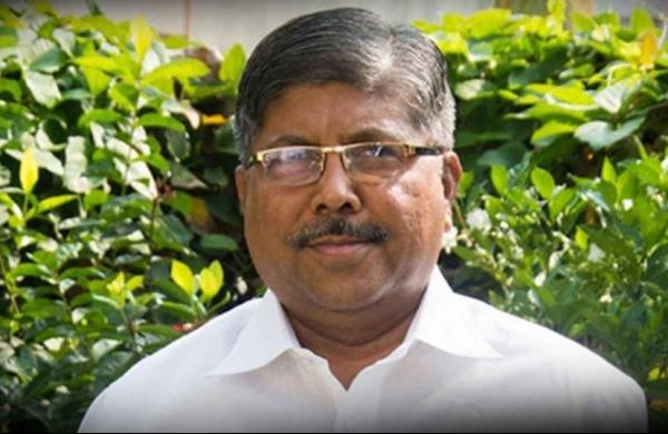 MaharashtraBJP chief alleges malpractices in last year's MLC polls