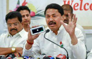 Maharashtra Speaker Nana Patole leads race to replace Balasahab Thorat