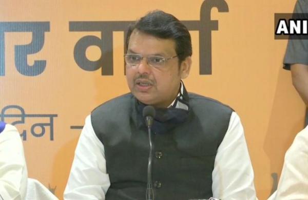 Maharashtrahospital tragedy: Former CM Devendra Fadnavis demands strict action