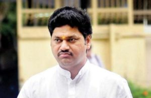 Maharashtra social justice minister Dhananjay Munde refutes rape allegation, terms it blackmail
