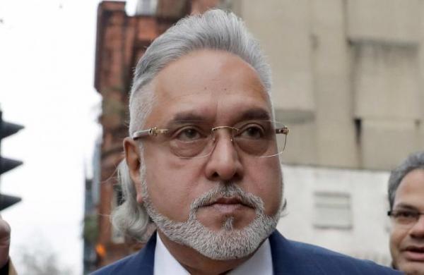 Making all efforts to extradite fugitive businessman Vijay Mallya: Centre toSupreme Court