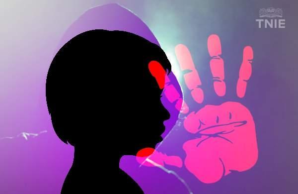 Man held for kidnap, rape of3-year-old girl in Maharashtra's Palghar