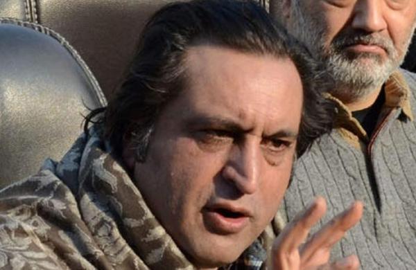 More post-poll convulsionsas Sajjad Gani Lone exits Gupkar alliance