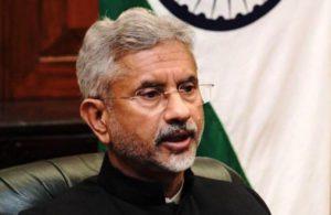 Mumbai blasts perpetrators enjoying 5-star hospitality under State protection: Jaishankar tells UNSC