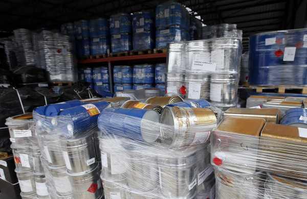 NGT raps govt over delay in report on import of hazardous waste