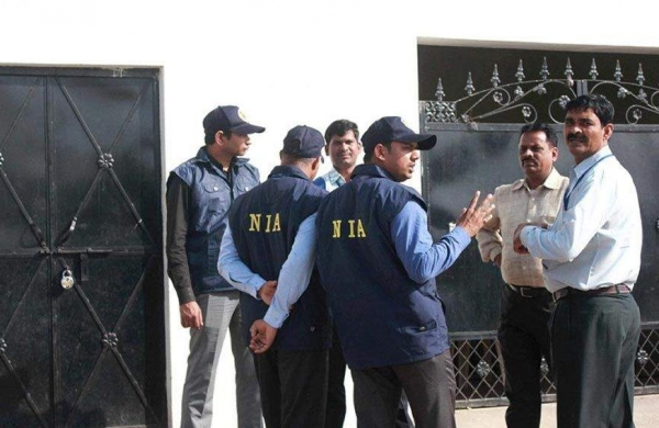 NIA files chargesheet against 10 terrorists of 'Shahadat is our Goal' outfit