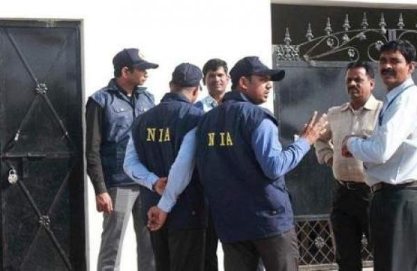 NIA files supplementary chargesheet in Hizbul Mujahideen narco-terror case