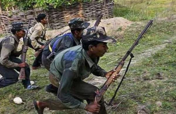Naxalites kill villagers in Chhattisgarh's Rajnandgaon